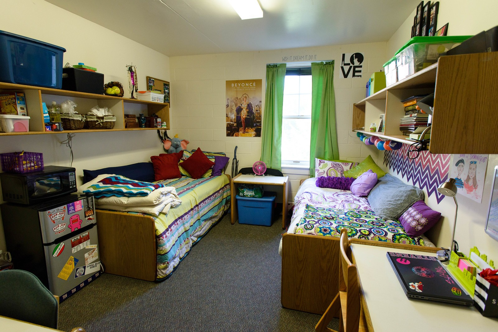 Jonas Hall Dorm Room Part 69