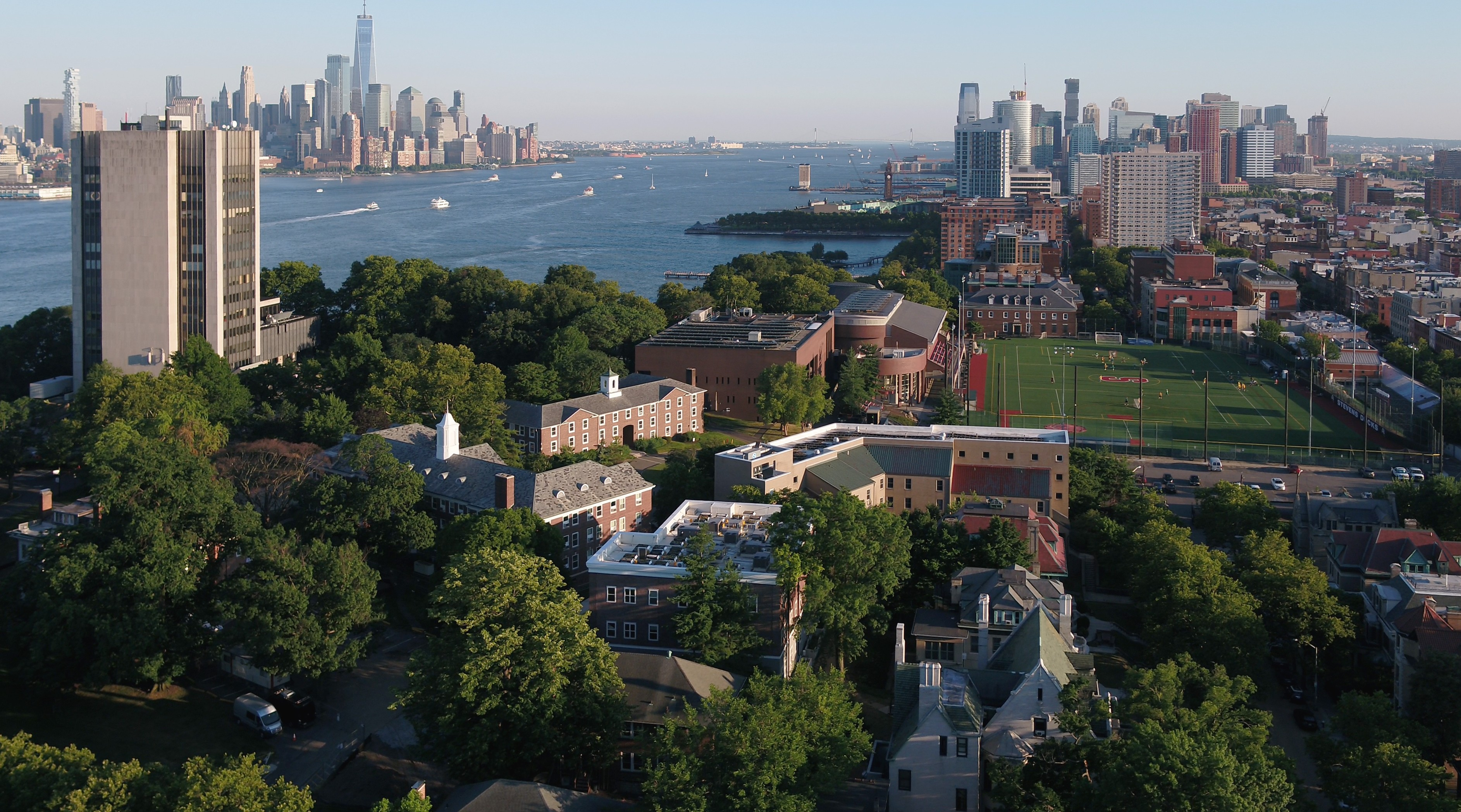 Stevens Institute Of Technology Ezgenerator Switch Wiring Diagram A Premier Private Research University Just Minutes From New York City With An Incredible View And Exceptional Access To Opportunity