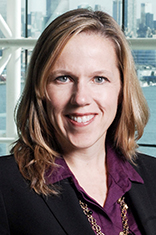 Headshot of Dr. Ann Murphy.