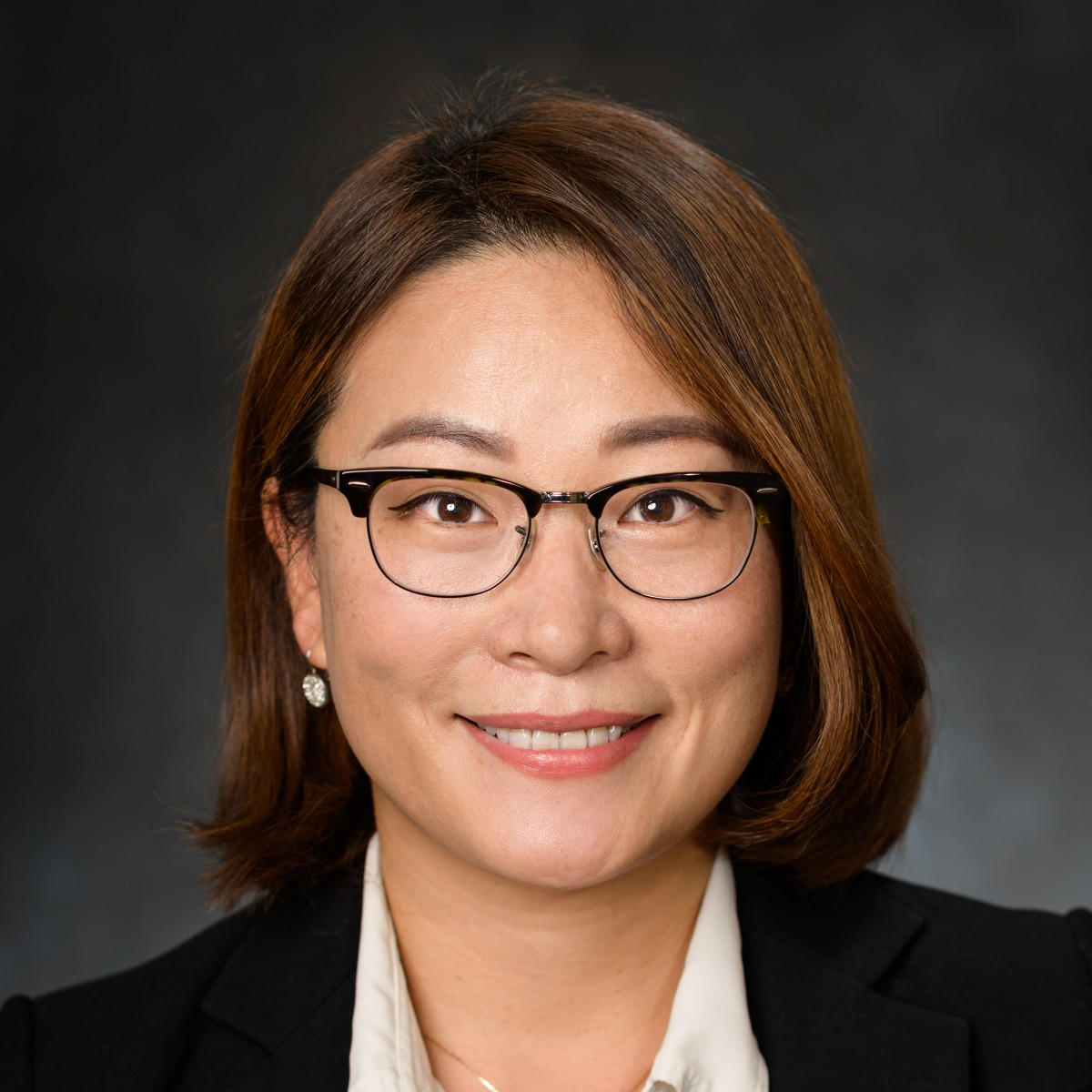 Professor Sang-Won Bae