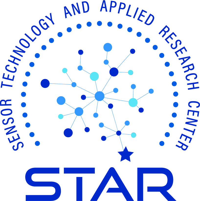 STAR Center logo