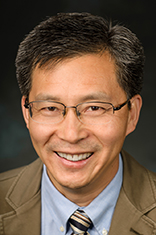 Headshot of Steve Yang