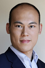 Headshot of Tim Leung