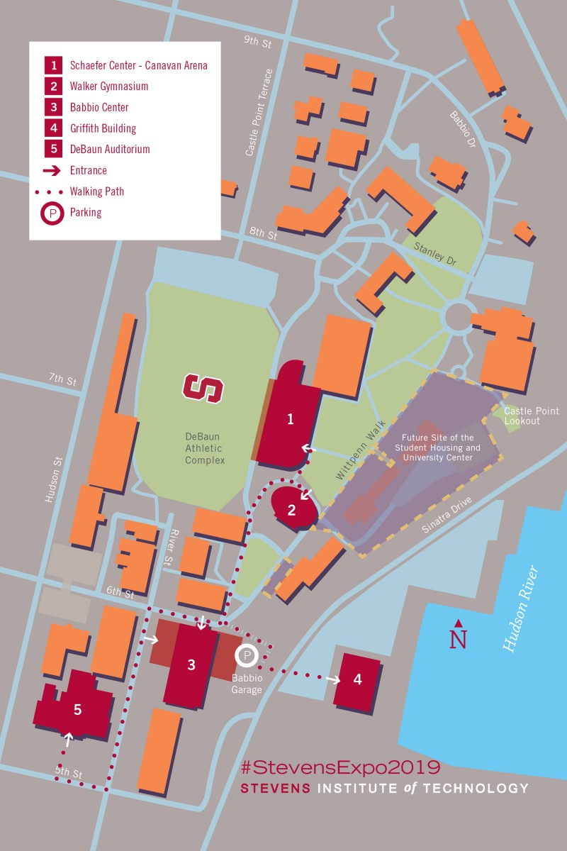 stevens institute of technology campus map Event Information Stevens Institute Of Technology stevens institute of technology campus map