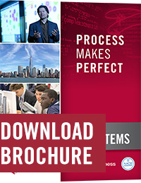 Process Makes Perfect Information Systems brochure