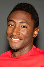 Headshot of Marques Brownlee
