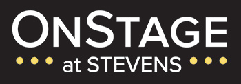 onstage at stevens logo