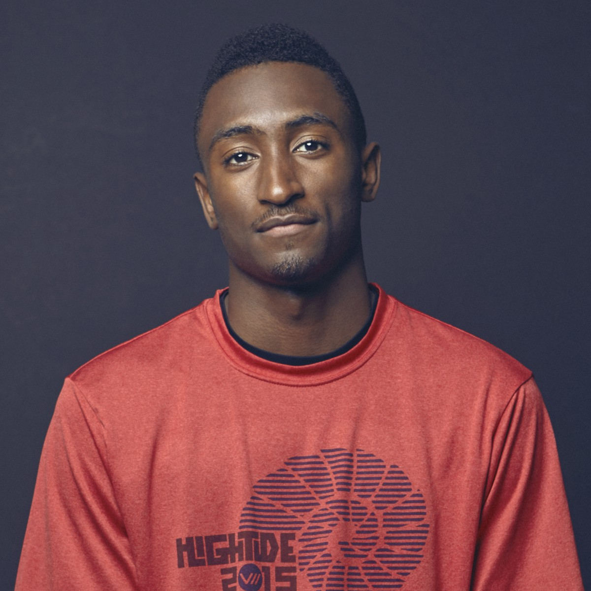 Marques Brownlee Headshot