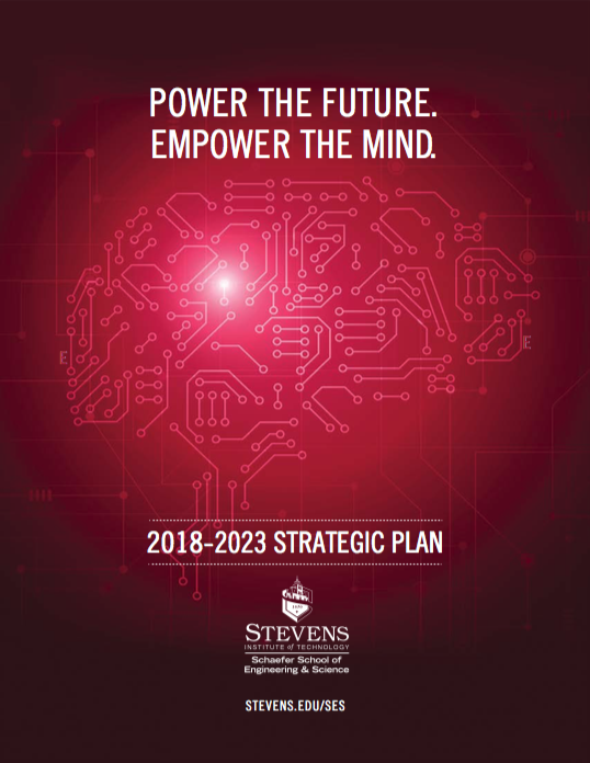 SES Strategic Plan Cover