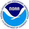 National Oceanic & Atmospheric Administration (NOAA) logo