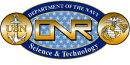 Department of the Navy Science & Technology logo
