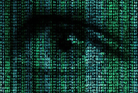 Eye on your data