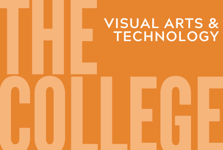 Reads: The College of Arts and Letters - Visual Arts Technology
