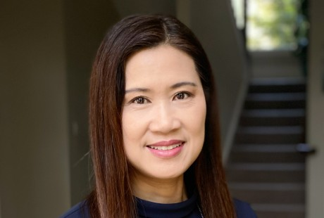 Pam Cheng, Executive Vice President, Global Operations and Information Technology, AstraZeneca