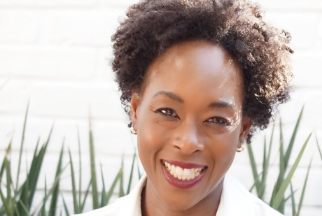 Margot Lee Shetterly Photo