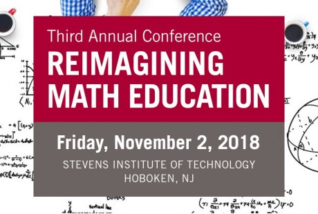 Reimagining Math Education Conference, calculus, STEM conference
