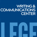 Reads: The College Writing and Communications Center