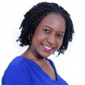 Catherine Nabukalu, Project Coordinator at the District of Columbia
