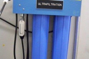 DI Water Ultrafiltration System