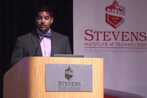 Elevator Pitch Competition - First Prize: The Structural Aristocrats of Stevens