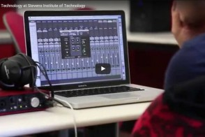 The Music & Technology Program at Stevens Institute of Technology