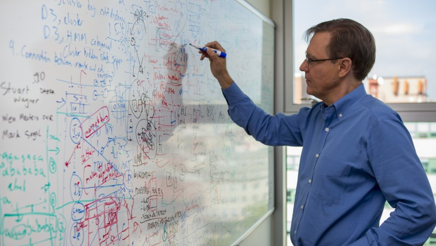 Professor & Associate Dean Jeff Nickerson