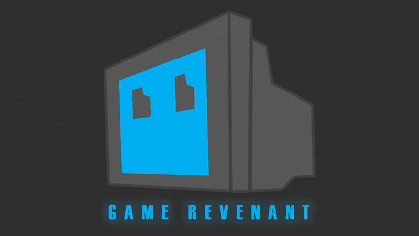 Game Revenant Logo