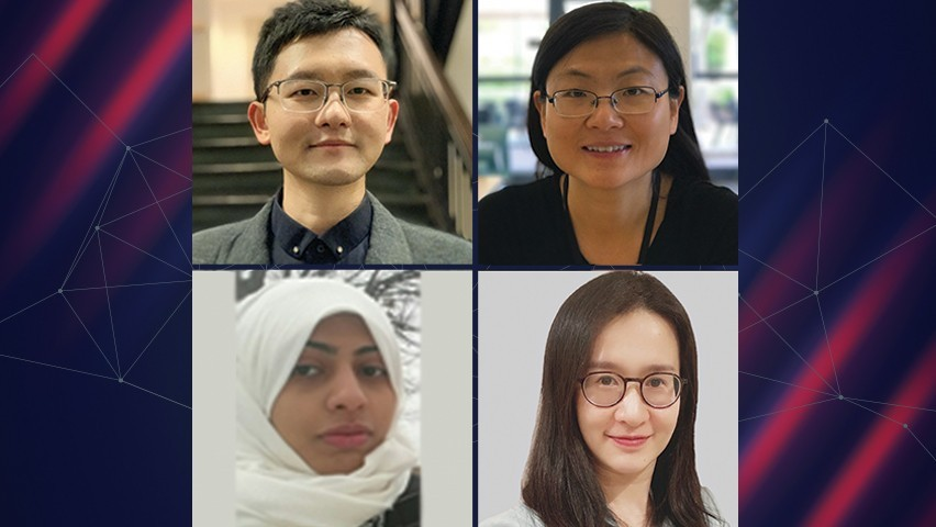 New SSE faculty