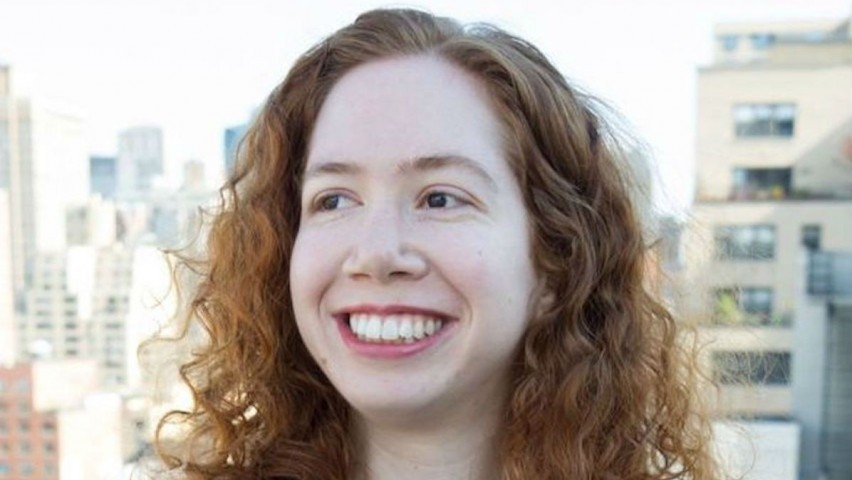 Photo of Dr. Samantha Kleinberg
