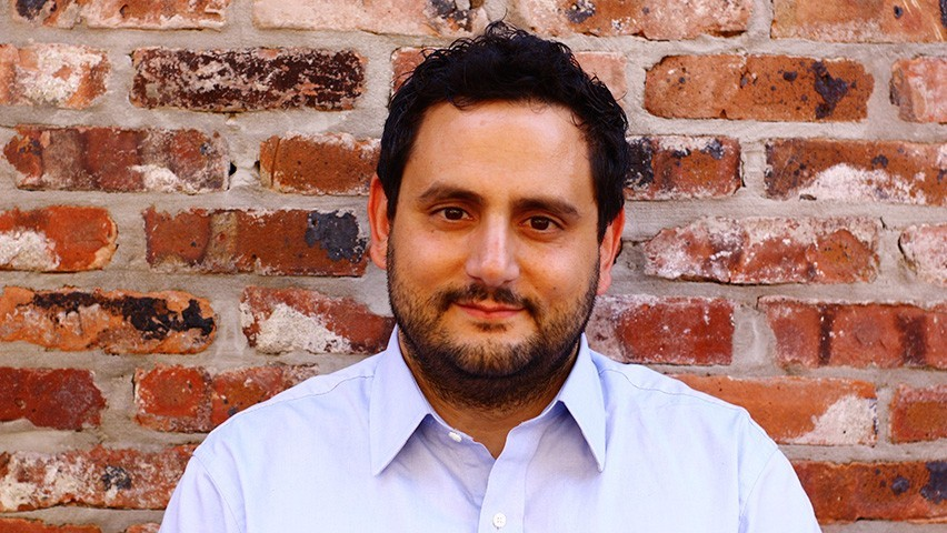 Harris Kyriakou graduated from Stevens with a Ph.D. in May 2016.