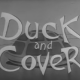 title card from the duck and covery nuclear campaign