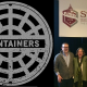 Lee Vinsel, Ruth Schwartz Cohwan and Andrew Russell at the Maintainers Conference