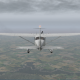 Photo of an X-plane