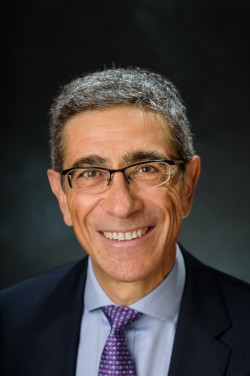 Dr. Carlo Lipizzi, Stevens School of Systems and Enterprises