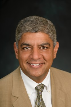 Dr. Dinesh Verma, Stevens School of Systems and Enterprises