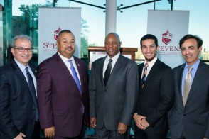 Event to announce ACES program at Stevens