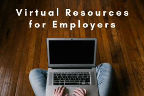 Virtual Resources for Employers