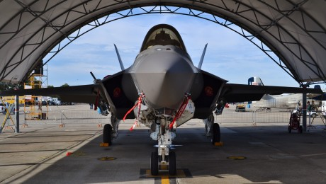 F-15 Fighter Jet, Complexity and the Price of Control, Stevens systems