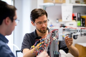 Electrical Engineering student