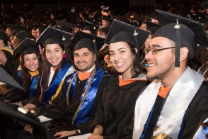 Class of 2017 Commencement Ceremony
