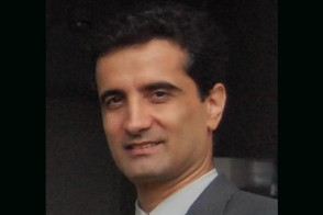 Kamran Sayrafian, Program Manager, Information Technology Laboratory of the National Institute of Standards and Technology