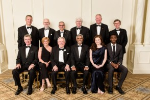 2018 Awards Gala Honorees
