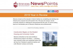 2019 Year in Review Edition
