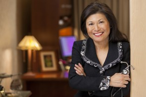 Dr. Connie Mariano, Journey to the White House and Beyond