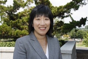 Grace C.Y. Peng, Program Director in the National Institute of Biomedical Imaging and Bioengineering (NIBIB) at the National Institutes of Health