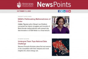 NewsPoints - October 15, 2020