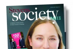 Stevens Society Pages