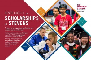 2020 Spotlight on Scholarships