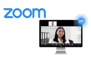 Zoom Meeting with Janine