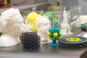 3D printed objects